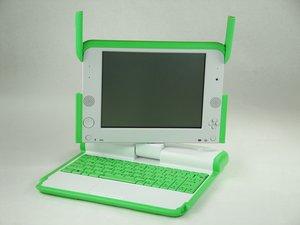 Reparo de OLPC XO-4 Touch
