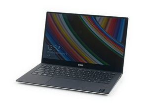 Réparation Dell XPS 13 (9343/9350/9360)