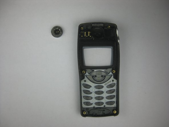 Nokia 8260 Speaker Replacement