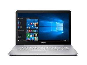Asus VivoBook Pro N752