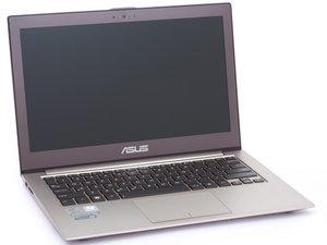 Asus ZenBook Repair