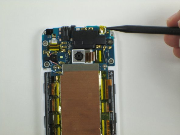 HTC One Mini 2 Power and Volume Buttons Replacement