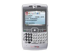 Motorola Moto Q Repair