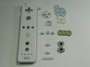 Main Buttons