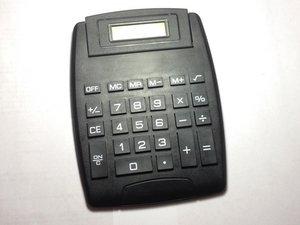 Dollar Tree Calculator Teardown