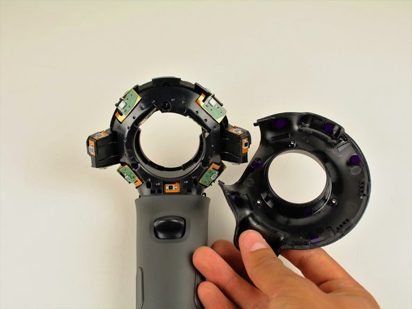 HTC Vive Controller Saucer Replacement