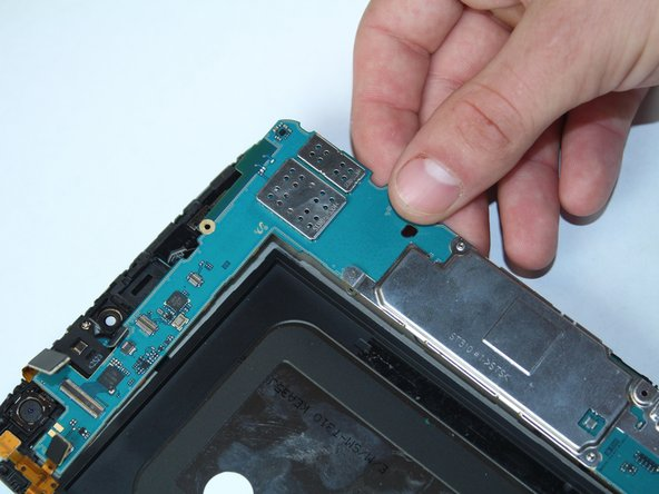 Samsung Galaxy Tab 3 8.0 Motherboard Replacement