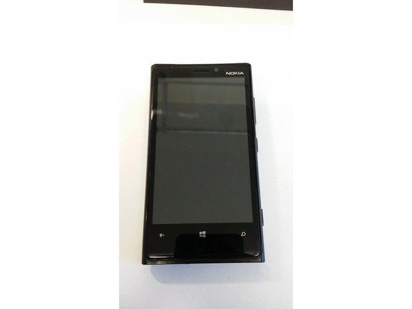 Nokia Lumia 920 screen Replacement