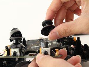 Bluetooth Controller Thumbsticks