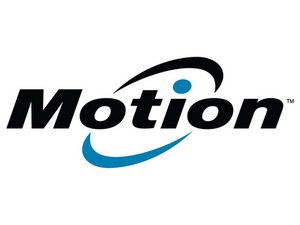 Tablette Motion Computing