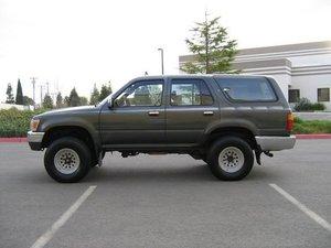 1990-1995 Toyota 4Runner Repair