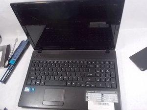 Reparación de Acer Aspire 5336-2524