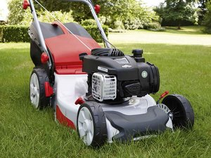 Lawn and Garden Repair