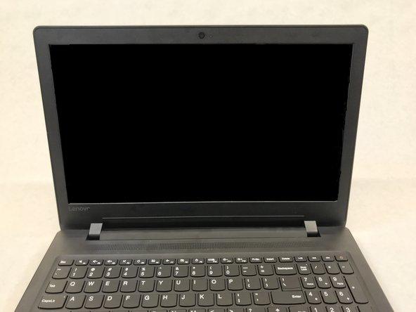 Lenovo IdeaPad 110-15IBR Display Replacement