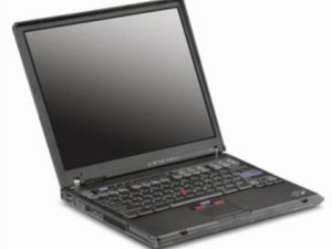 How to Troubleshoot an IBM ThinkPad T42 Not Displaying Correct or Powering On