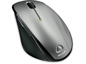 Microsoft Wireless Laser Mouse 6000 Repair
