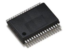 Embedded Microcontroller IC Repair