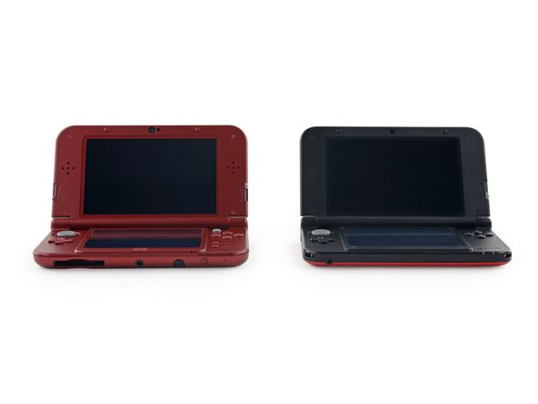 It's time for a face off between the New 3DS XL, and its older brother, the original 3DS XL.