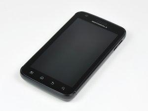 Motorola Atrix 4G Troubleshooting