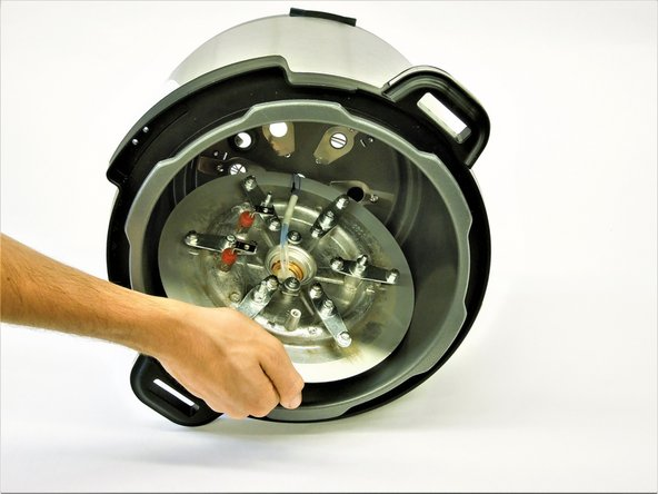 Crock-Pot Express Crock Multi-Cooker Heating Element Replacement