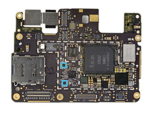IC Identification, pt. 4: