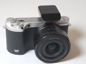 Samsung NX500 Repair