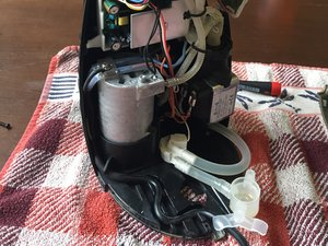 Comment réparer une cafetière Dolce Gusto Genio qui fuit
