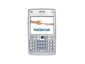 Nokia E62 Repair