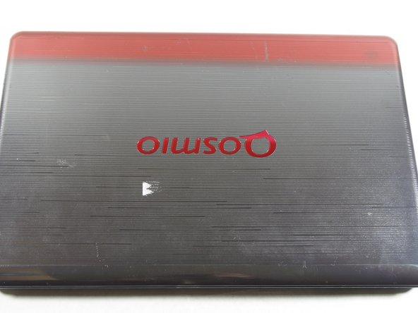 Toshiba Qosmio X775-3DV80 RAM Replacement