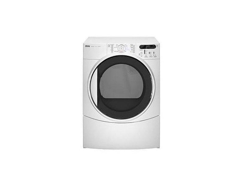 Kenmore Elite HE3 Dryer - iFixitiFixit