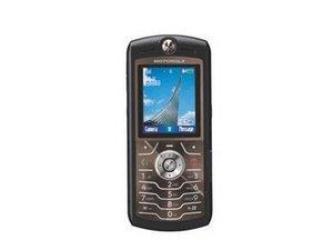 Motorola SLVR L7 Repair