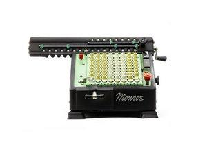Monroe LA5-160 Repair