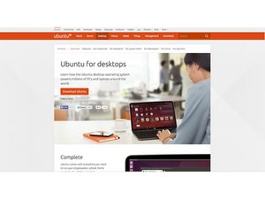 How to Install Ubuntu Linux