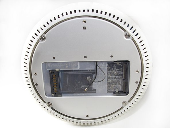 """iMac G4 15"""" 700 MHz EMC 1873 AirPort Card Replacement"""