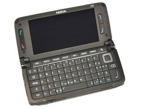 Nokia E90 service manual level 1 & 2