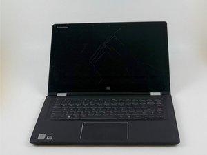 Lenovo Yoga 3 14 Repair