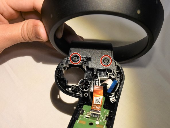 HP Windows Mixed Reality Controllers TPC-Q044 Touch Pad   Replacement