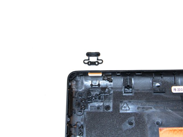 Asus Transformer T100 Power Button Replacement