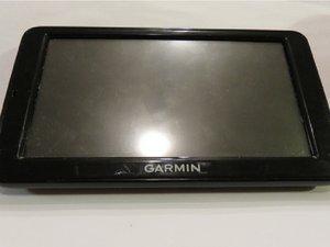 Garmin Nuvi 2555 LMT Repair