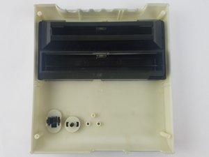 Cartridge Doors