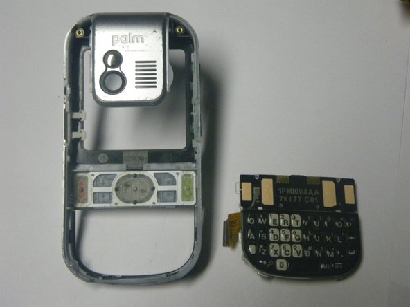 Palm Centro Keyboard Replacement