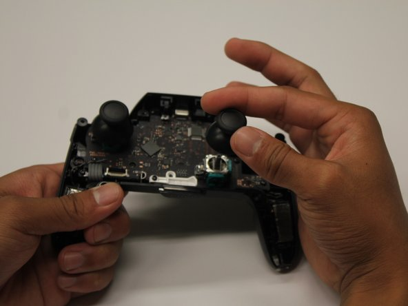 Nintendo Switch Pro Controller Joystick Caps Replacement