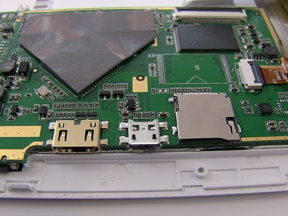 Tivax MiTraveler 10Q-8 USB Charging Port Replacement