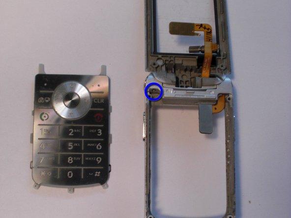 Motorola Krzr K1m Flex Cable Replacement