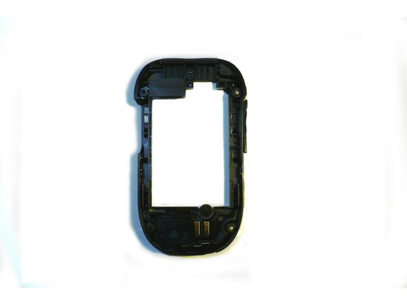 Samsung SGH-A237 Back Cover Replacement