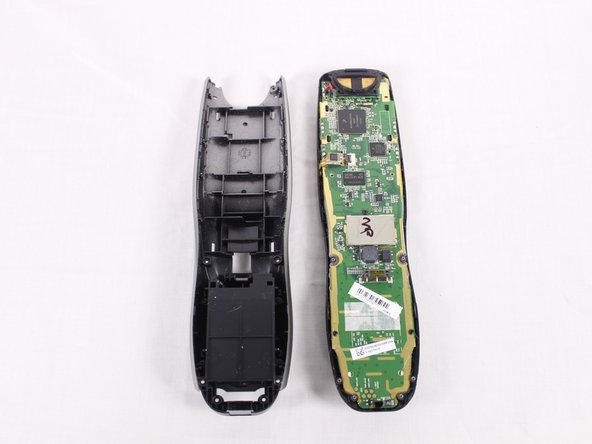 Logitech Harmony 900 Motherboard Replacement