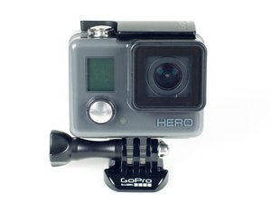 GoPro Hero Repair