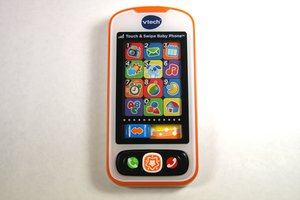 VTech Touch and Swipe Baby Phone Repair