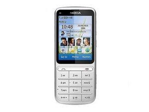 Nokia C3-01 Repair