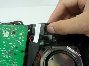 Logitech UE Boombox Bluetooth Adapter Replacement